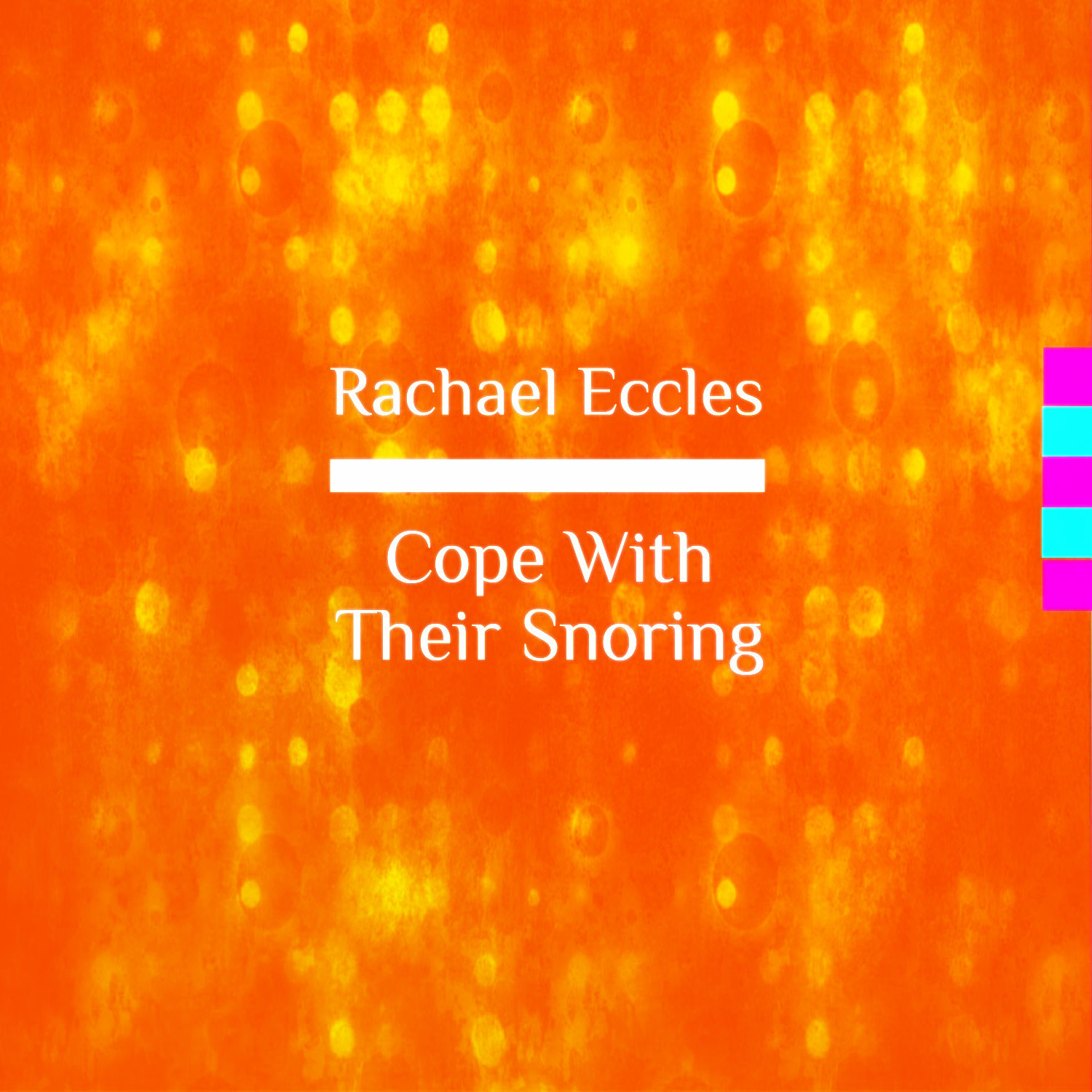 Cope with their snoring, learn to ignore snoring, Self Hypnosis CD