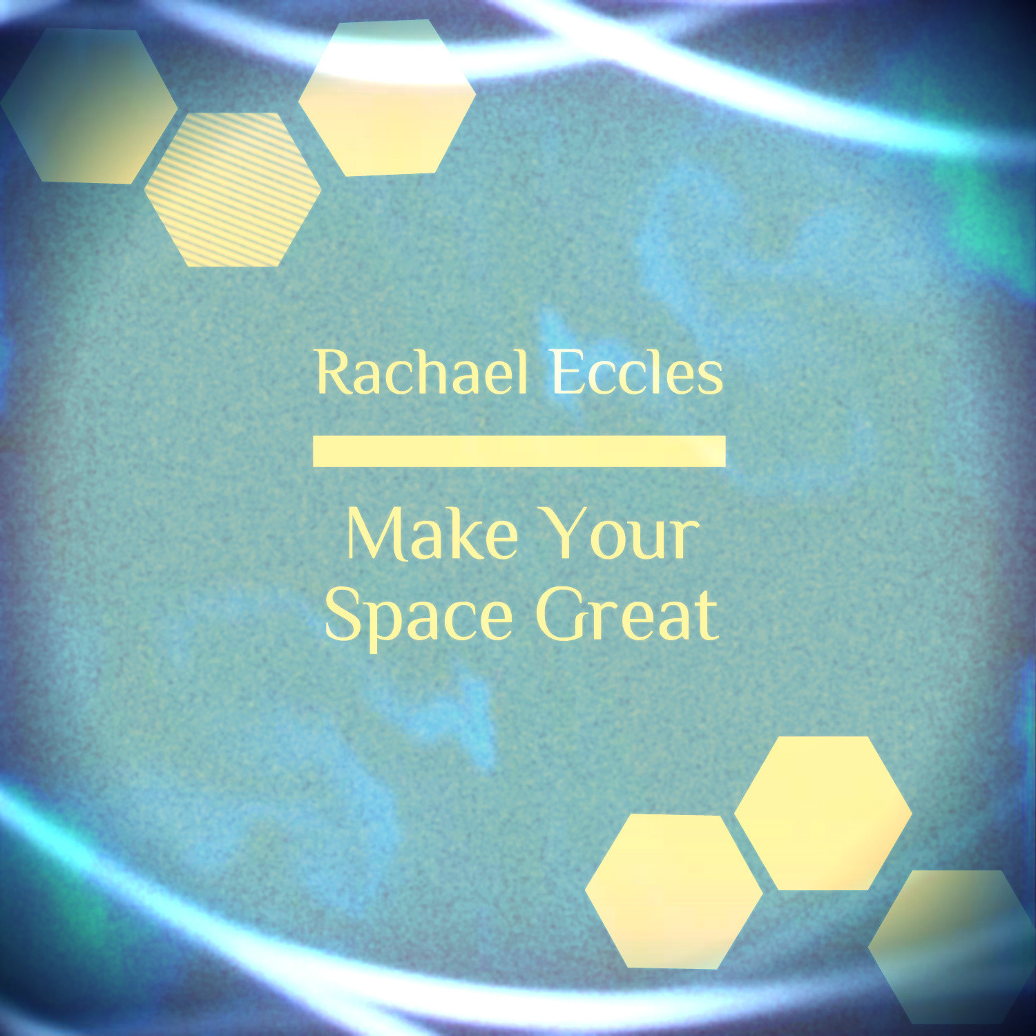 Make Your Space great, self hypnosis, hypnotherapy CD