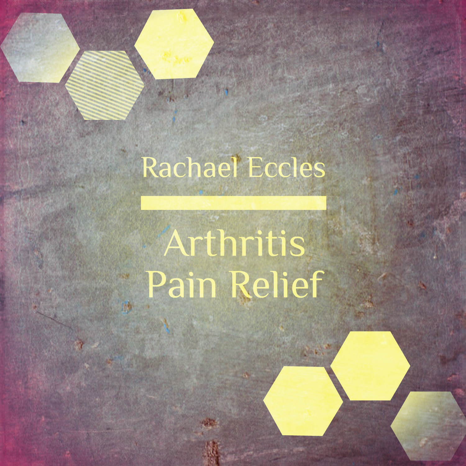 Arthritis Pain Relief, Self Hypnosis Download or CD