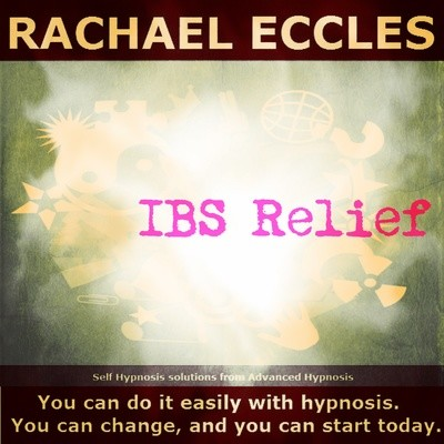 Relieve IBS Hypnosis, Hypnotherapy for Irritable Bowel Syndrome Hypnosis Download or CD