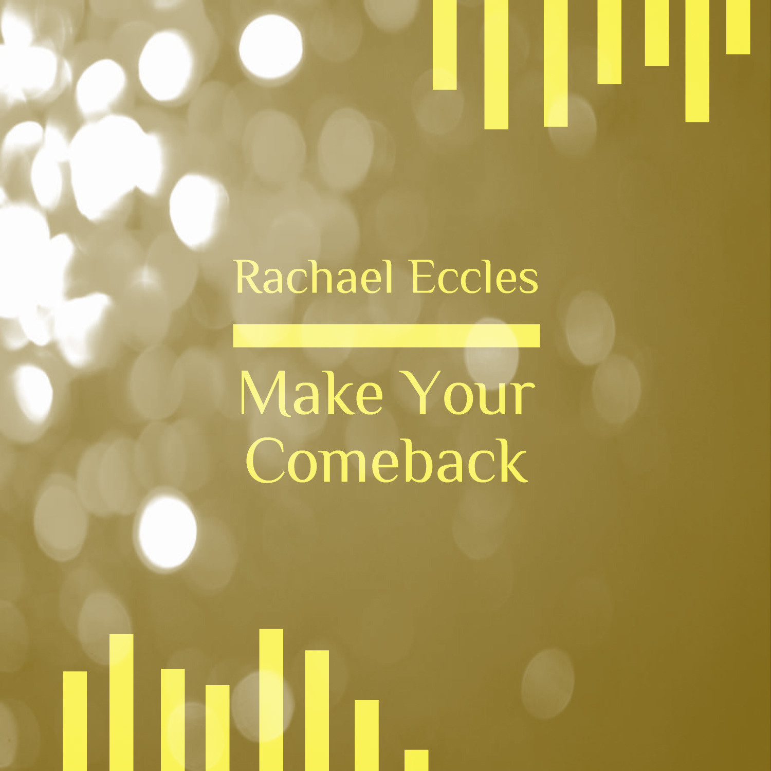 Make Your Comeback: Become the Best You with Confidence, Magnetism and Positive Energy, Hypnotherapy, Hypnosis Instant Download or CD