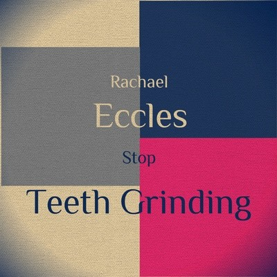 Stop Teeth Grinding: Overcome Bruxism, Relax Jaw, Stop Clenching and Grinding, Hypnosis Download or Hypnosis CD