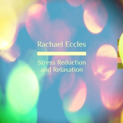 Stress Reduction and Relaxation to Help You Relax be Calm and Reduce Anxiety, Guided Hypnotherapy CD or Hypnosis Download