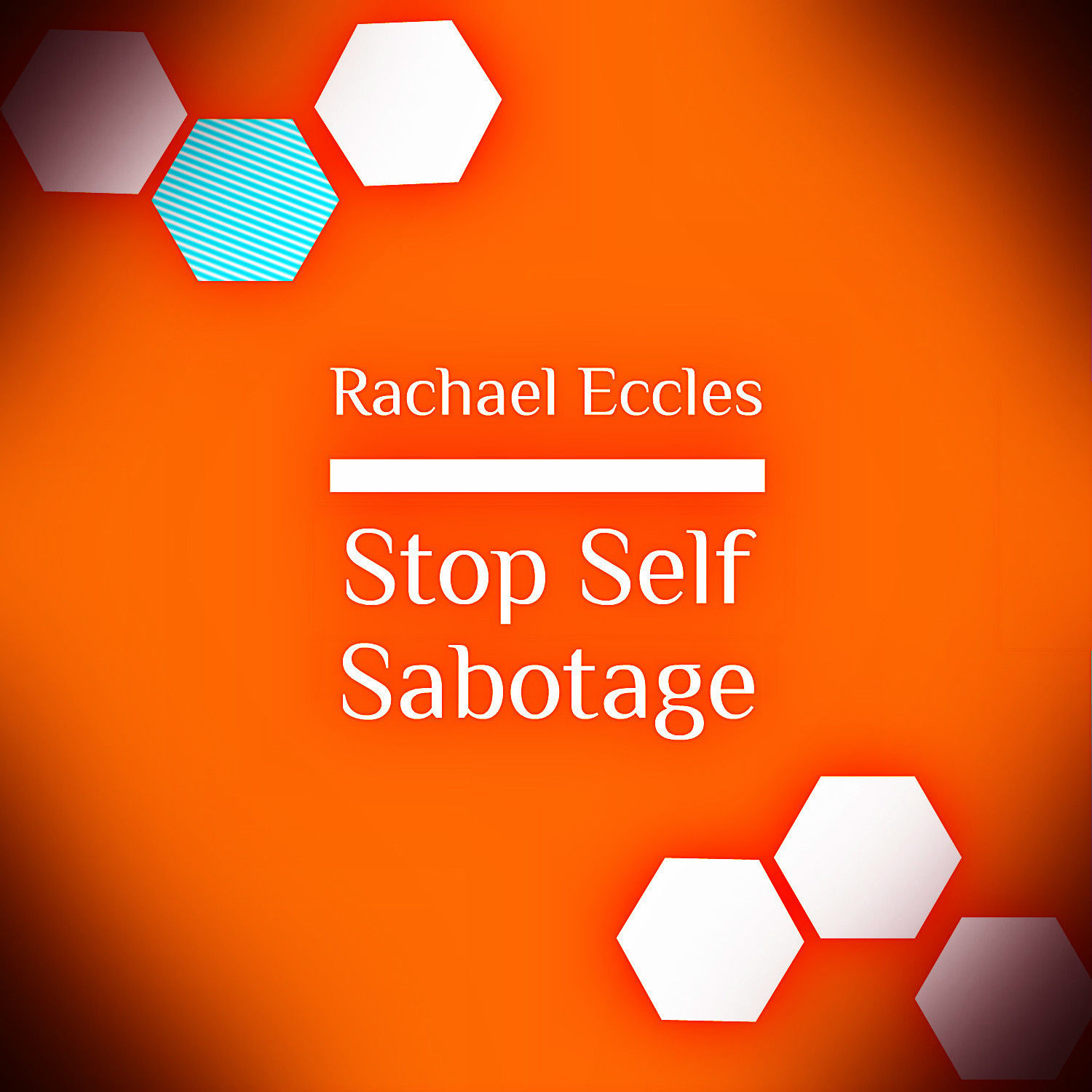 Stop self sabotage, self hypnosis, hypnotherapy CD
