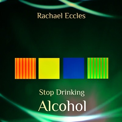 Give up Alcohol, Self Hypnosis to stop drinking alcohol, 3 track hypnotherapy CD
