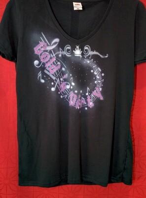Shirt Ladys L