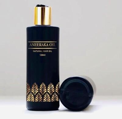 Aneeraka Hair Oil 120 ml