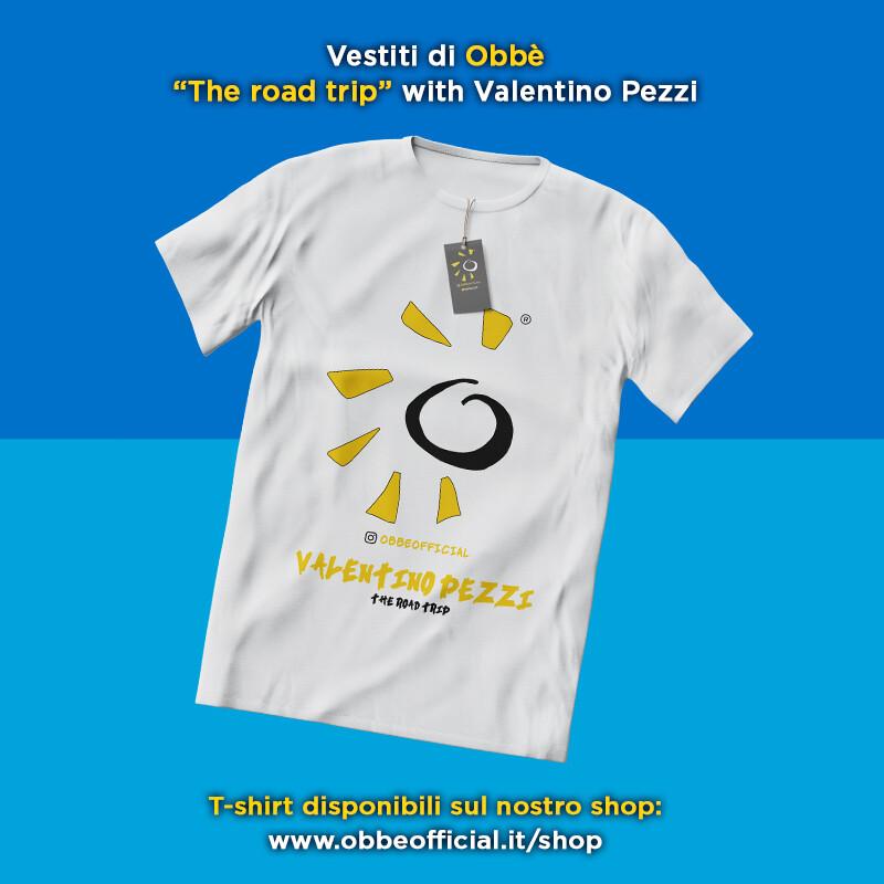 1 MAGLIA Obbè official (The Road Trip limited edition) V. Pezzi