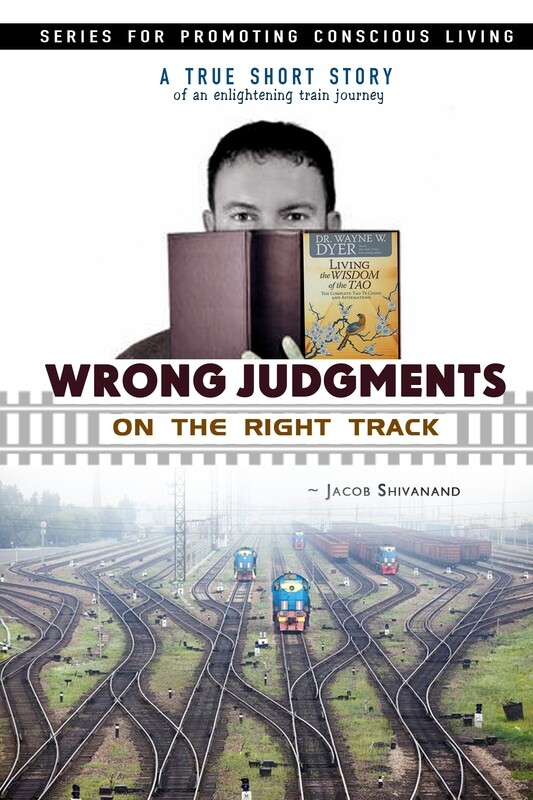 EBook ~ Wrong Judgements on the Right Path