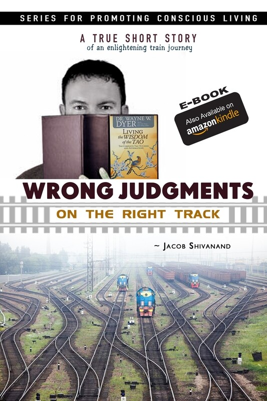 Wrong Judgements on the Right Track