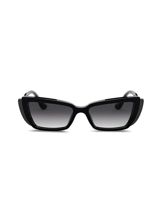Dolce & Gabbana occhiali da sole da donna DG4382 / 501/8G Colore nero
