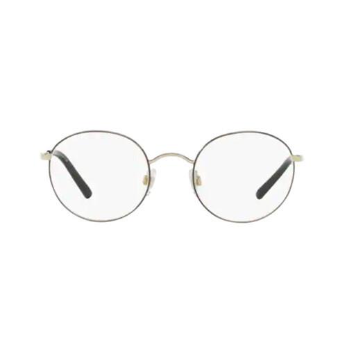 Dolce & Gabbana occhiali da vista da uomo DG1290 / 1305 Color oro