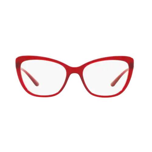 Dolce & Gabbana occhiali da vista da donna DG5039 / 1551 Colore rosso