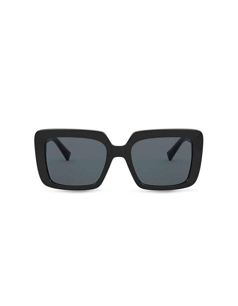 Versace occhiali da sole da donna VE4384B / GB1/87 Colore nero