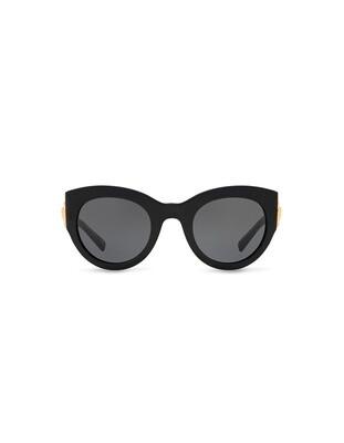 Versace occhiali da sole da donna VE4353 / GB1/87 Colore nero