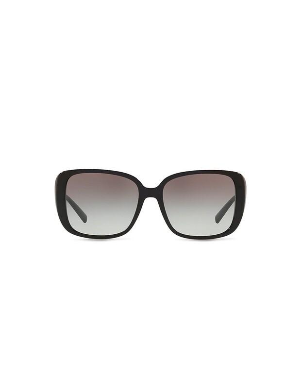 Versace occhiali da sole da donna VE4357 / GB1/87 Colore nero