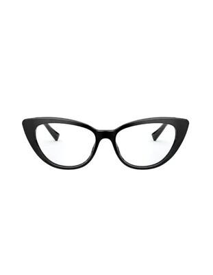 Versace occhiali da vista da donna VE3286 / GB1 Colore nero