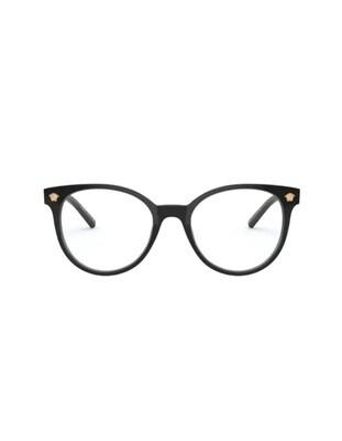 Versace occhiali da vista da donna VE3291 / GB1 Colore nero