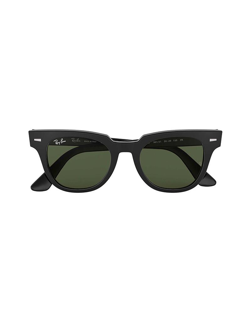 Ray-Ban Meteor Classic occhiali da sole RB2168 / 901/31 Colore nero