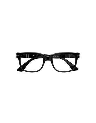 Persol occhiali da vista da uomo PO3252V / 95 Colore nero