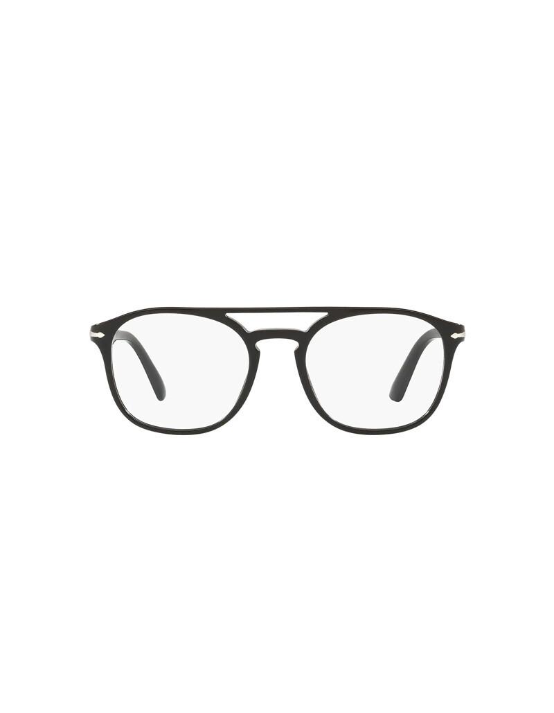 Persol occhiali da vista da uomo PO3175V / 9014 Colore nero