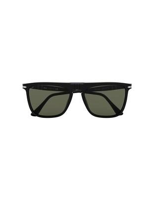 Persol occhiali da sole da uomo PO3225S / 95/31 Colore nero