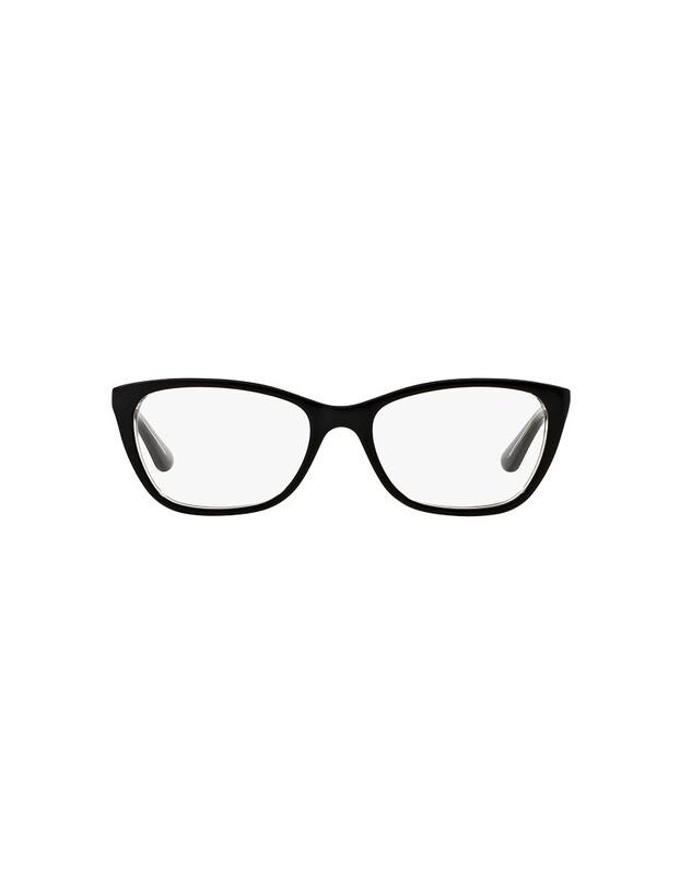 Vogue occhiali da vista da donna VO2961 / W827 Colore nero
