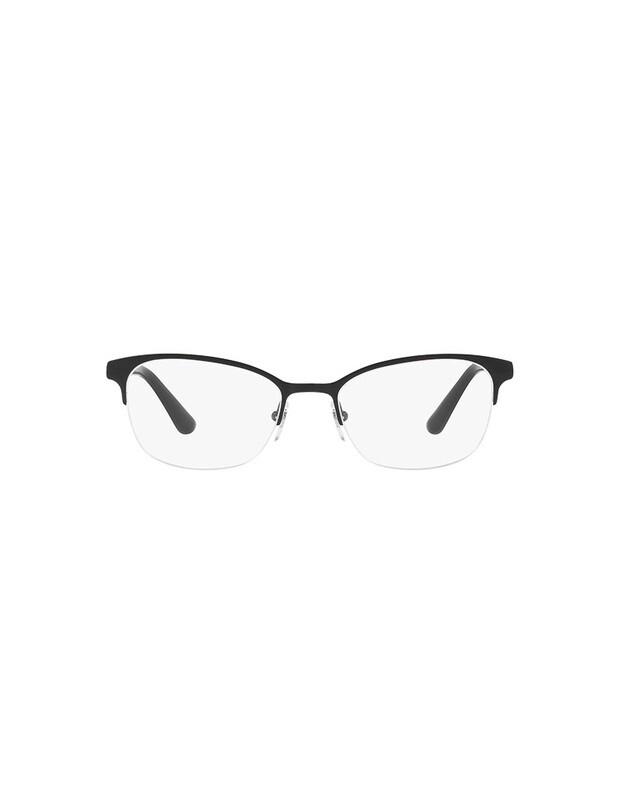 Vogue occhiali da vista da donna VO4067 / 352 Colore nero