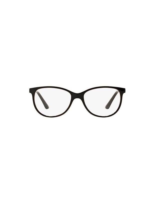 Vogue occhiali da vista da donna VO5030 / W827 Colore nero