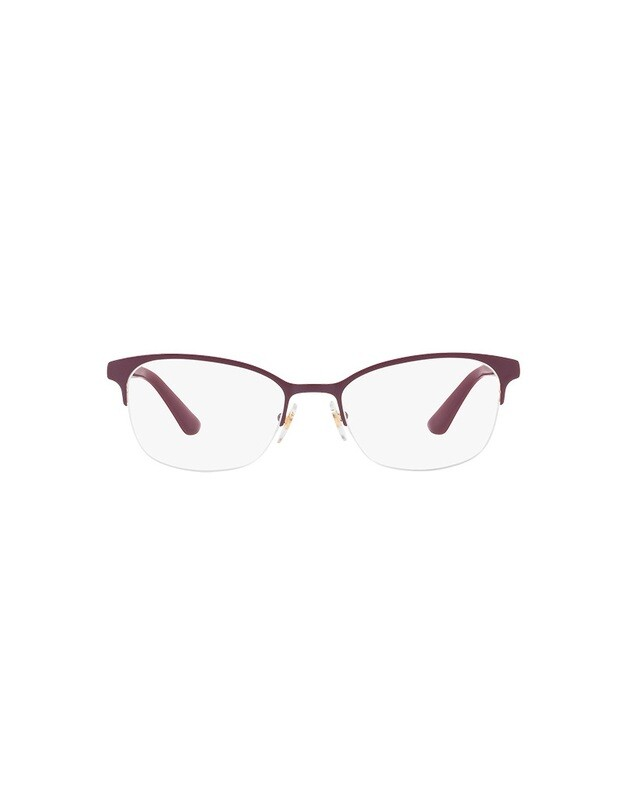 Vogue occhiali da vista da donna VO4067 / 5060 Colore viola