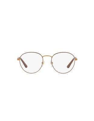 Vogue occhia da vista da donna VO4024 / 5021 Colore marrone