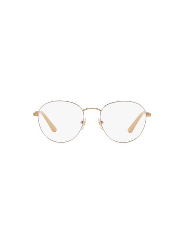 Vogue occhia da vista da donna VO4024 / 996 Colore oro