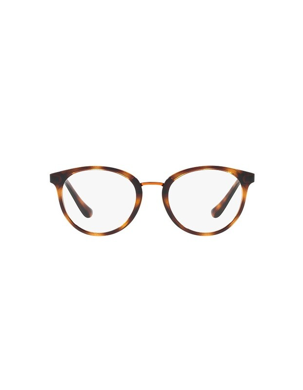 Vogue occhia da vista da donna VO5167 / W656 Colore marrone