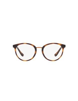 Vogue occhia da vista da donna VO5167 / W656 Colore marrone