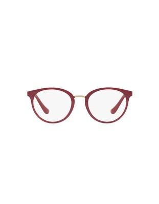 Vogue occhia da vista da donna VO5167 / 2555 Colore rosso