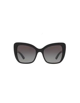 Dolce & Gabbana occhiali da sole da donna DG4348 / 501/8G Colore nero
