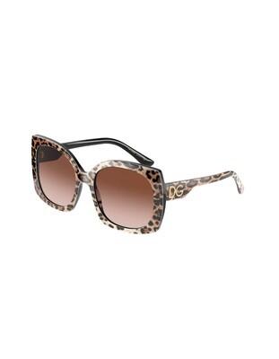 Dolce & Gabbana occhiali da sole da donna DG4385 / 316313