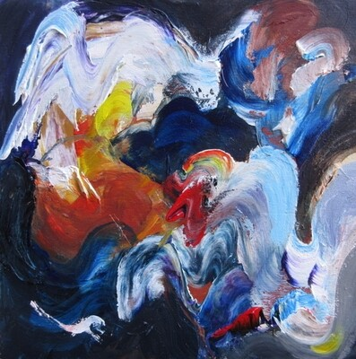 After Riopelle