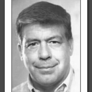 In Honor of Jim Helm