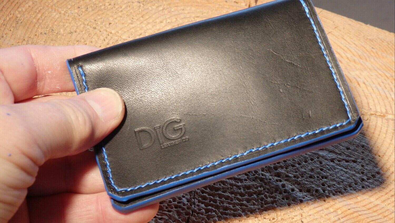 Triactor Minimal Wallet