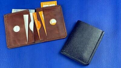 Walley Cleaver Wallet