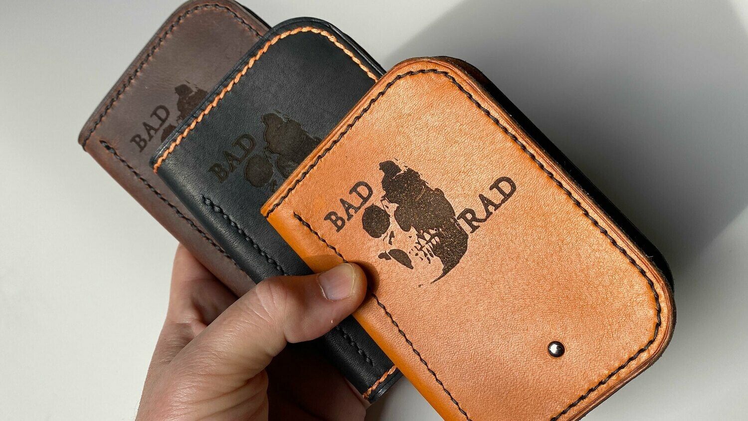 Bad Rad Wallet