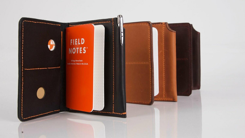 Mr Field - Notebook
