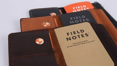 Mr Field - Notebook