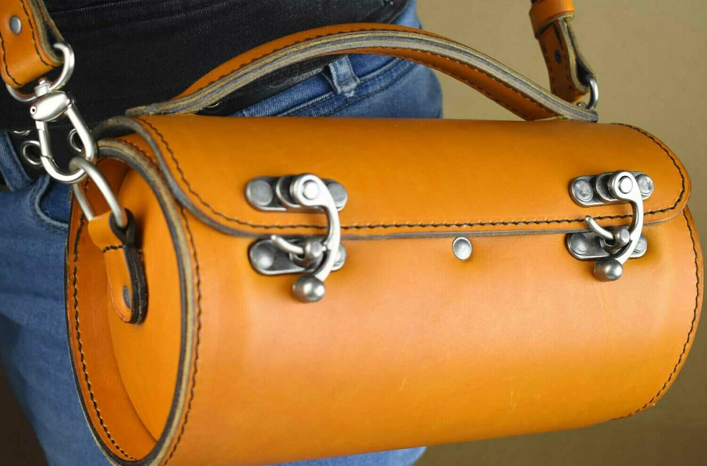 Barrel - Handbag