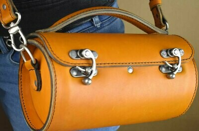 Barrel - Handbag