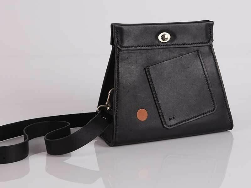 Ms Lavender - Handbag