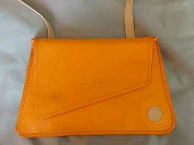 Clutch - Handbag