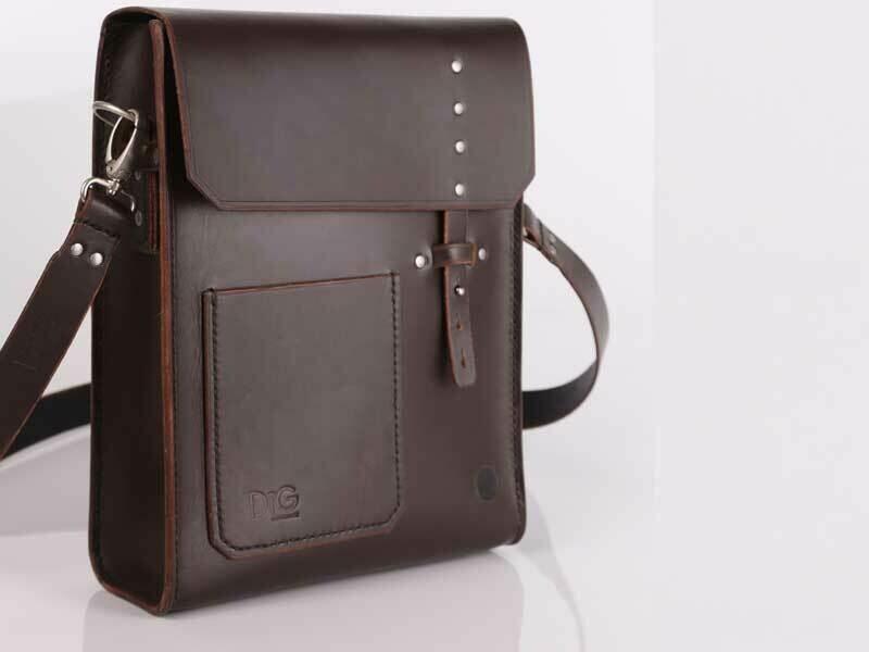 Tank - Messenger Bag