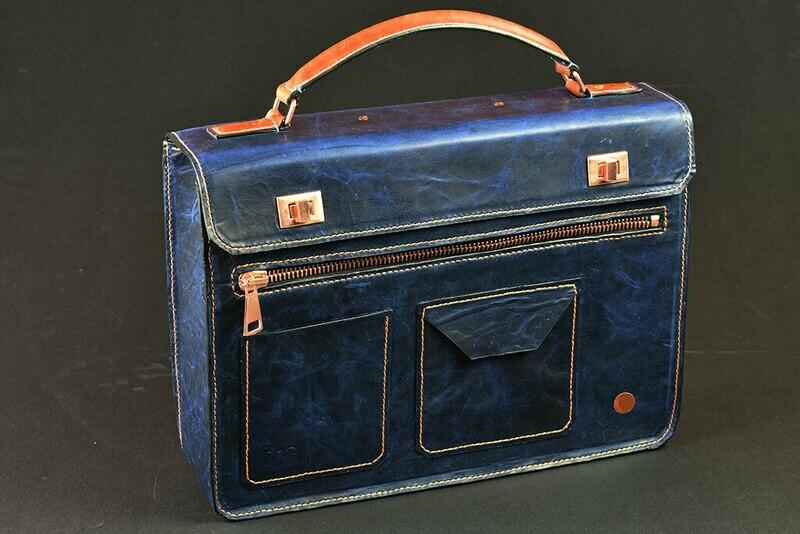 The Irving - Hybrid Bag